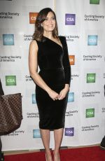 MANDY MOORE at 32nd Annual Artios Awards in Los Angeles 01/19/2017