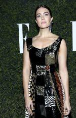 MANDY MOORE at Elle Women in Television Celebration in Los Angeles 01/14/2017
