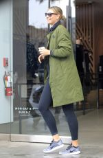 MARIA SHARAPOVA Out Shopping in Beverly Hills 01/20/2017