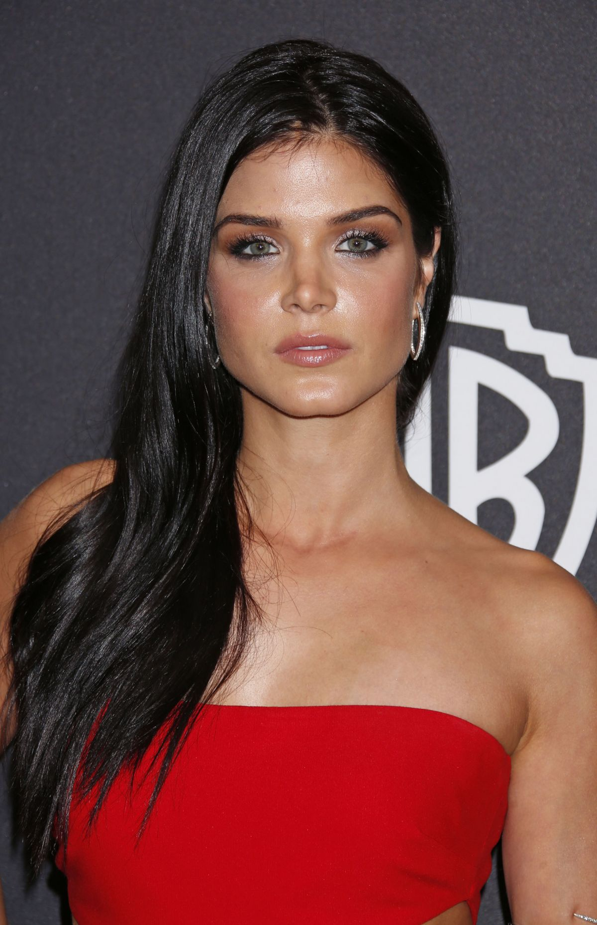 MARIE AVGEROPOULOS at Warner Bros. Pictures & Instyle's ...