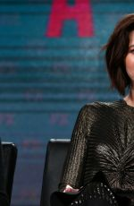 MARY ELIZABETH WINSTEAD at 2017 Winter TCA Tour in Pasadena 01/12/2017