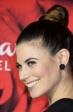 MEGHAN ORY at Hallmark Channel 2017 TCA Winter Press Tour in Pasadena 01/14/2017