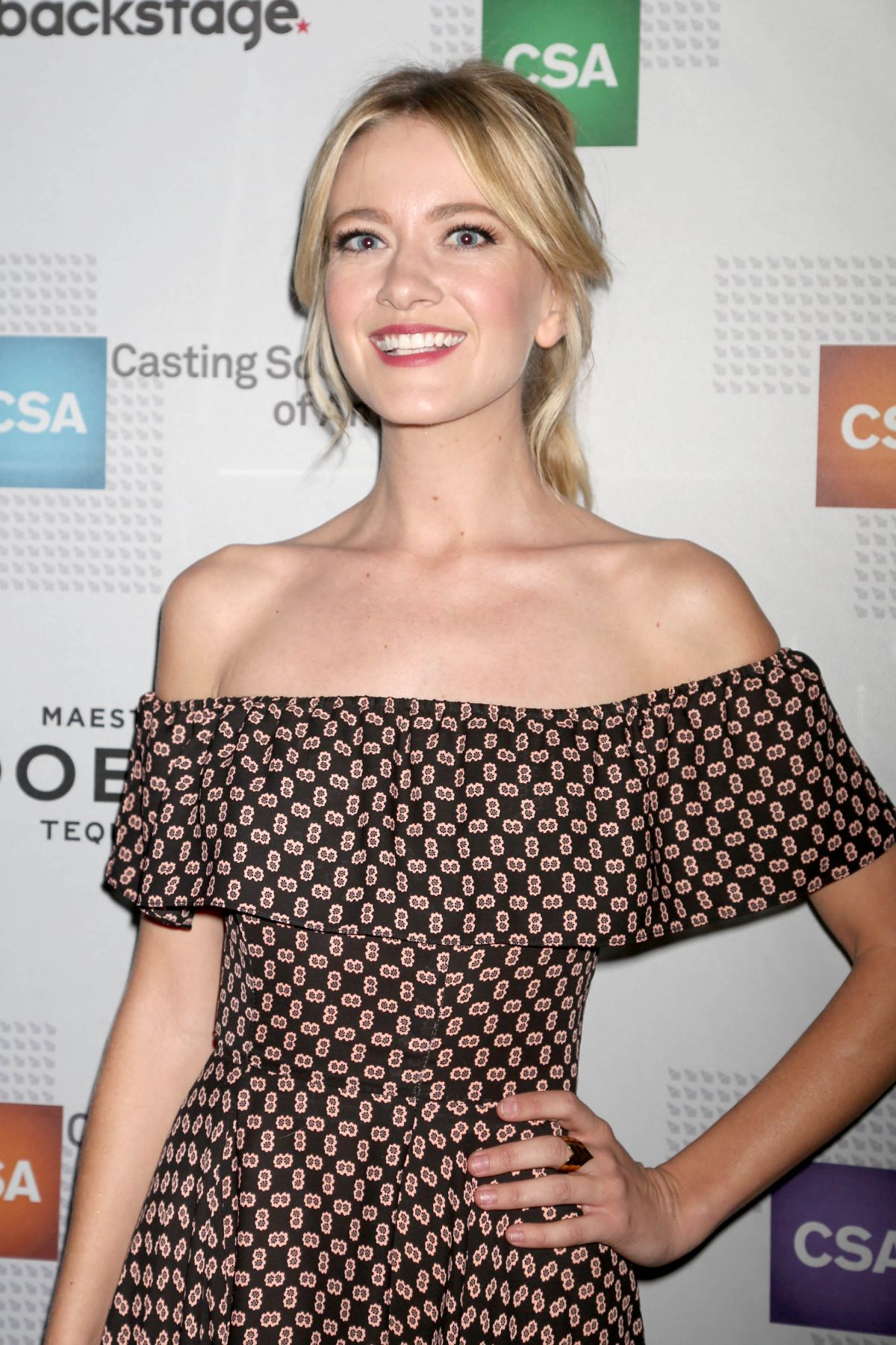MEREDITH HAGNER at 32nd Annual Artios Awards in Los Angeles 01/19/2017