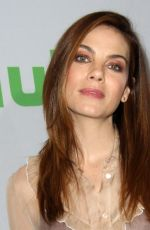 MICHELLE MONAGHAN at Hulu's Winter TCA 2017 in Los Angeles 01/07/2017