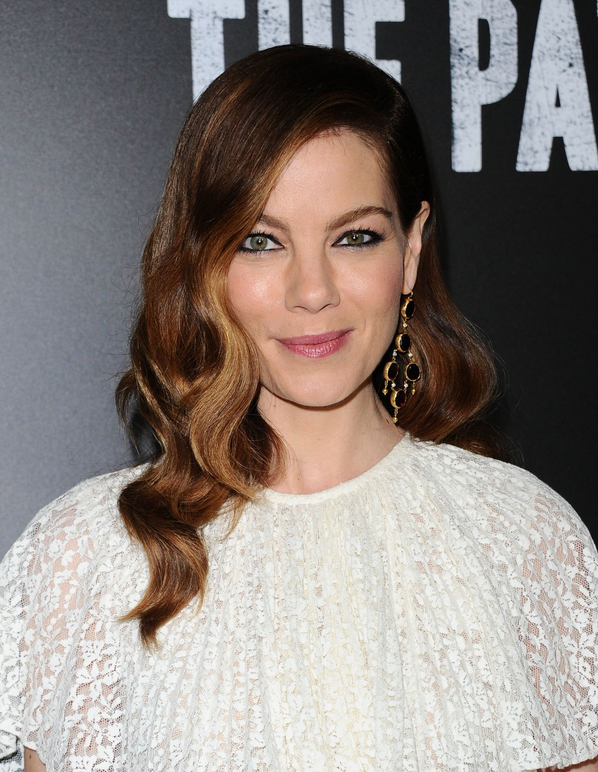 MICHELLE MONAGHAN at