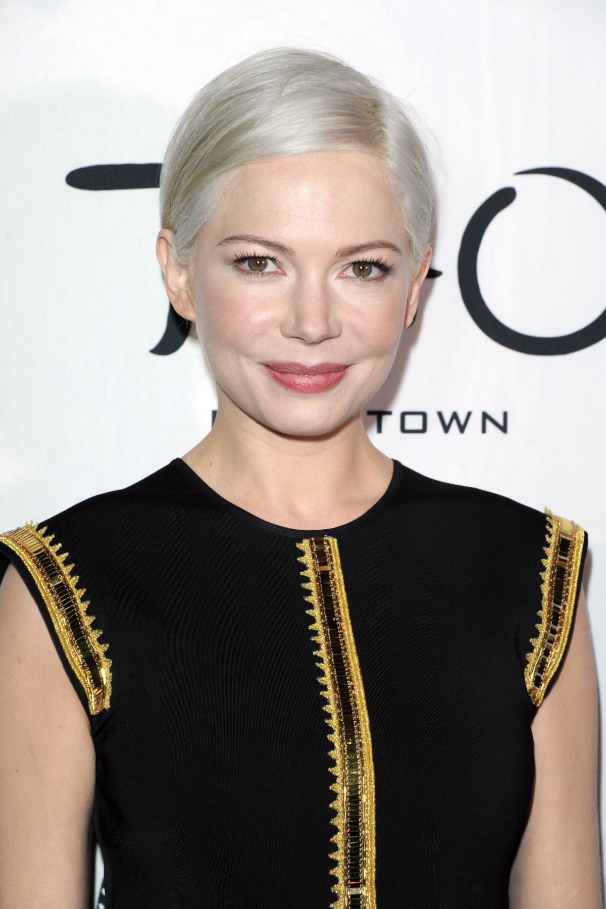 MICHELLE WILLIAMS at New York Film Critics Circle Awards ... Michelle Williams