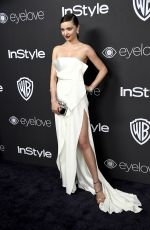 MIRANDA KERR at Warner Bros. Pictures & Instyle's 18th Annual Golden Globes Party in Beverly Hills 01/08/2017