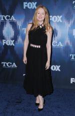 MIRANDA OTTO at Fox All-star Party at 2017 Winter TCA Tour in Pasadena 01/11/2017