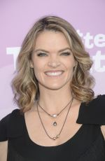 MISSI PYLE at Variety's Awards Nominees Brunch in Los Angeles 01/28/2017