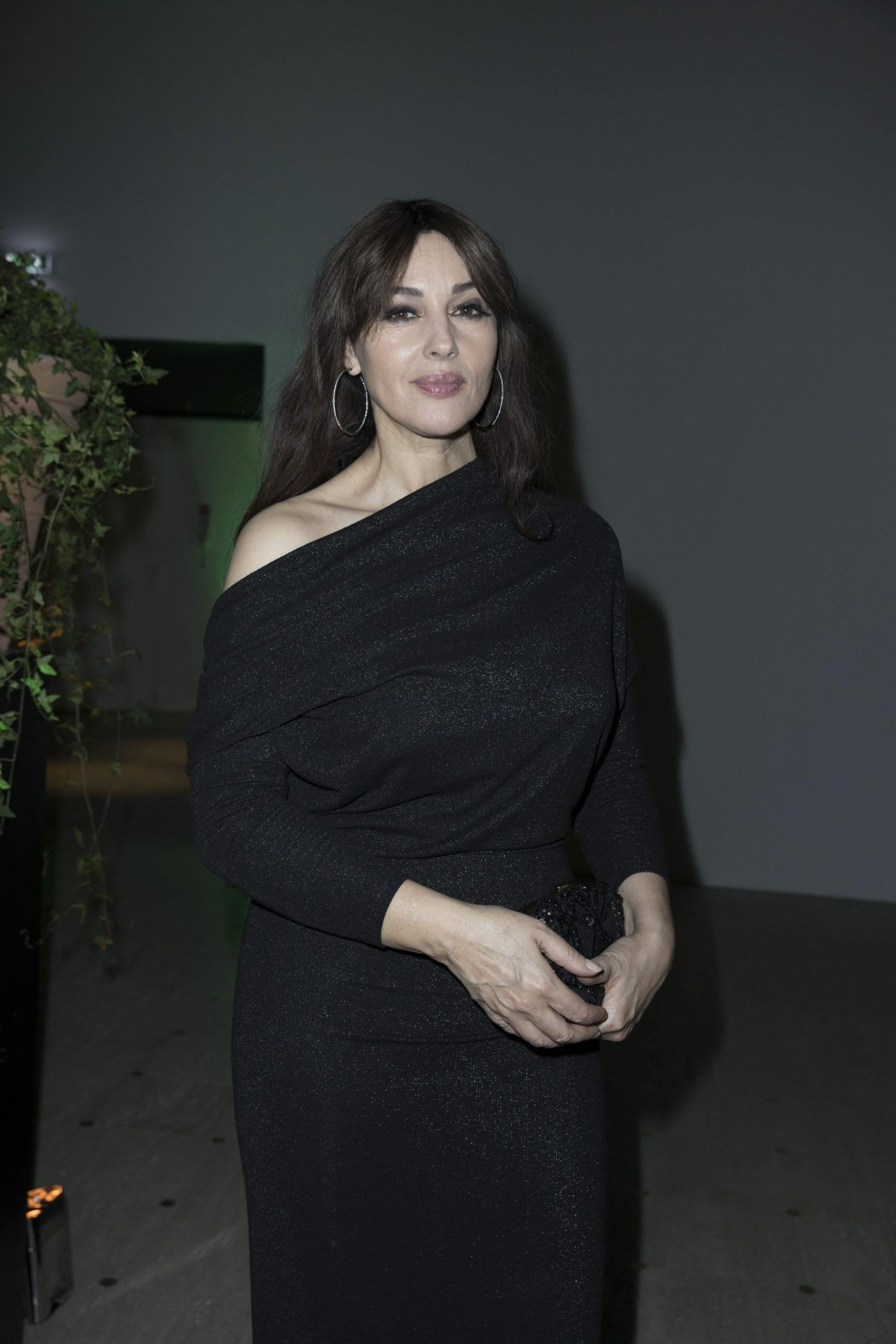 MONICA BELLUCCI at Sidaction Gala Dinner 2017 in Paris 01 ... Monica Bellucci
