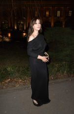 MONICA BELLUCCI at Sidaction Gala Dinner 2017 in Paris 01/26/2017