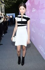 NATALIA DYER at Variety's Awards Nominees Brunch in Los Angeles 01/28/2017
