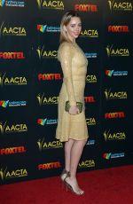 NATASHA BASSETT at AACTA International Awards 2017 in Hollywood 01/06/2017