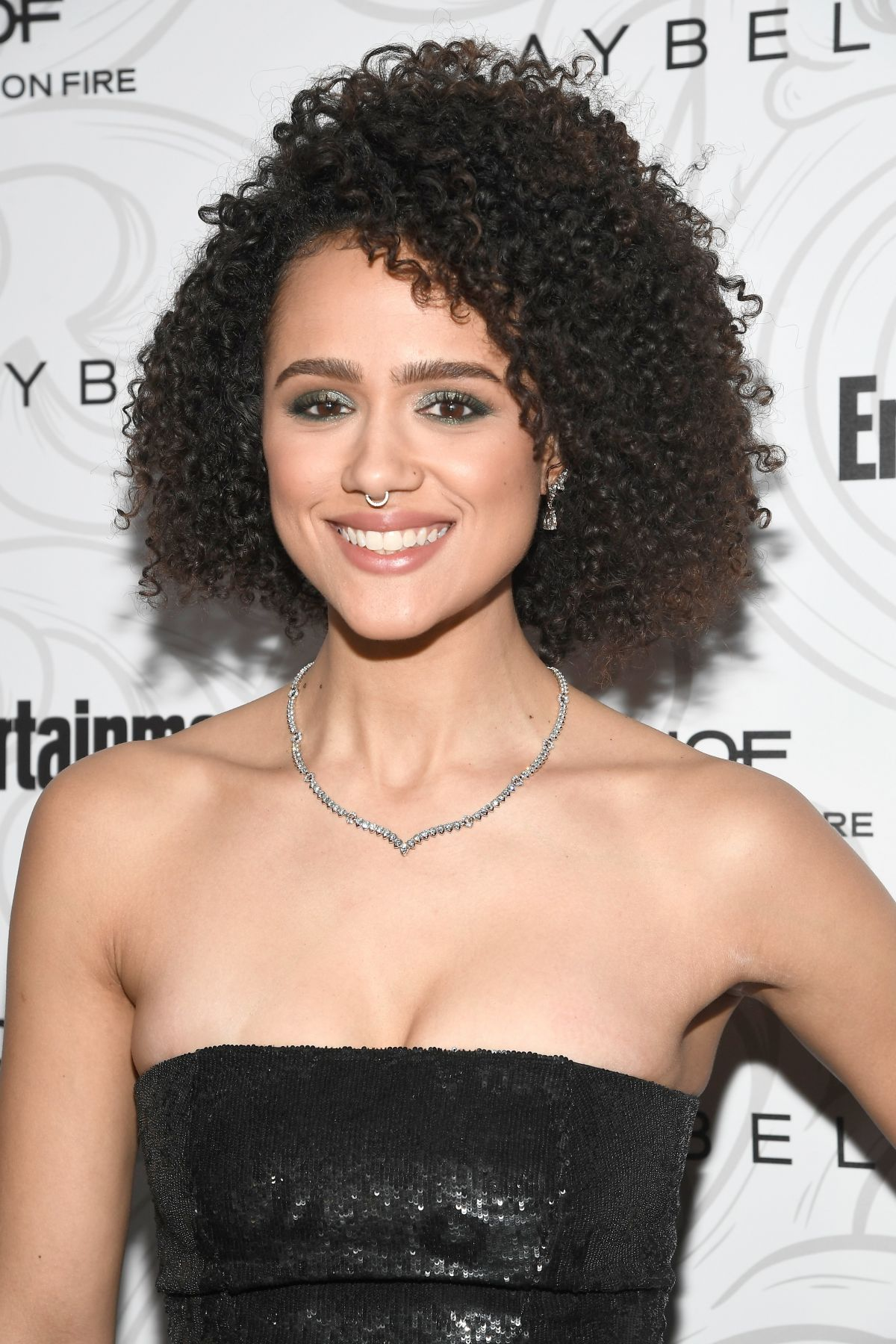 Image result for Nathalie Emmanuel, 28