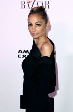 NICOLE RICHIE at Harper's Bazaar 150 Most Fashionable Women Party in Hollywood 01/27/2017