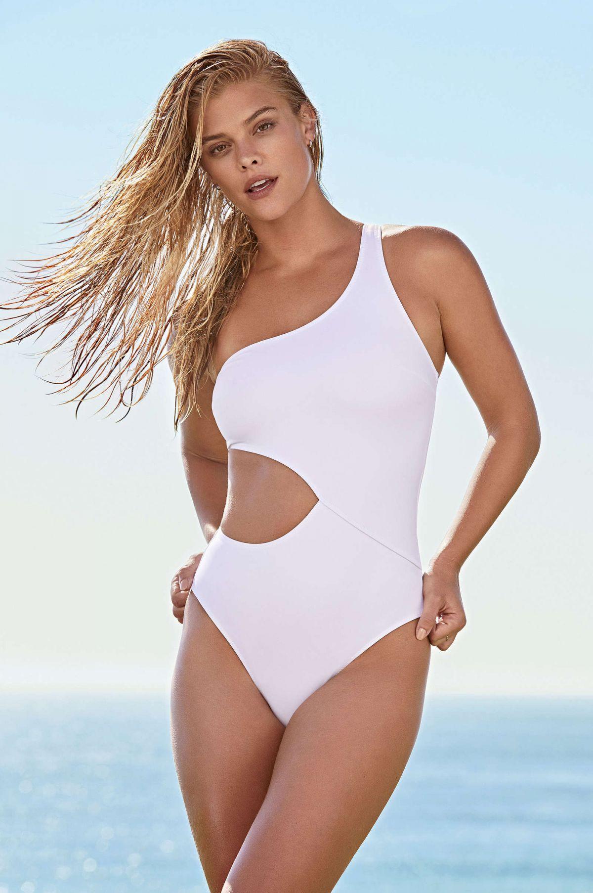 NINA AGDAL for Shopbop Swim & Beachwear 2017 Collection