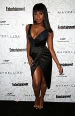 NORMANI KORDEI at Entertainment Weekly Celebration of SAG Award Nominees in Los Angeles 01/28/2017