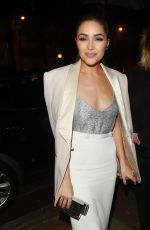 OLIVIA CULPO at Moet Moment Pre Golden Globe Party in Los Angeles 01/04/2017
