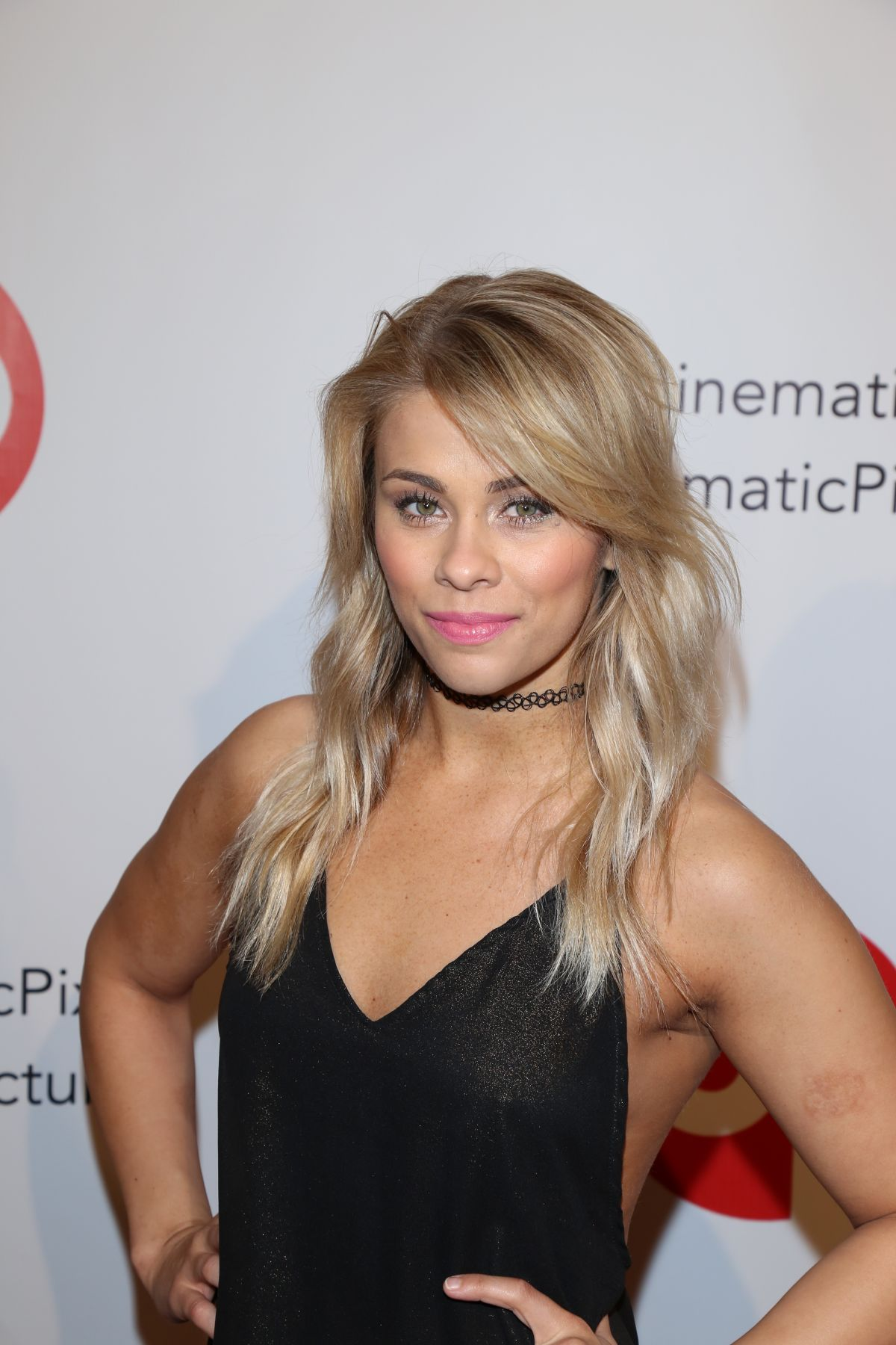PAIGE VANZANT at 'Circus Life' Single and Music Video ...