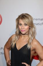 PAIGE VANZANT at