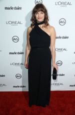 PATI DUBROFF at Marie Claire's Image Maker Awards 2017 in West Hollywood 01/10/2017