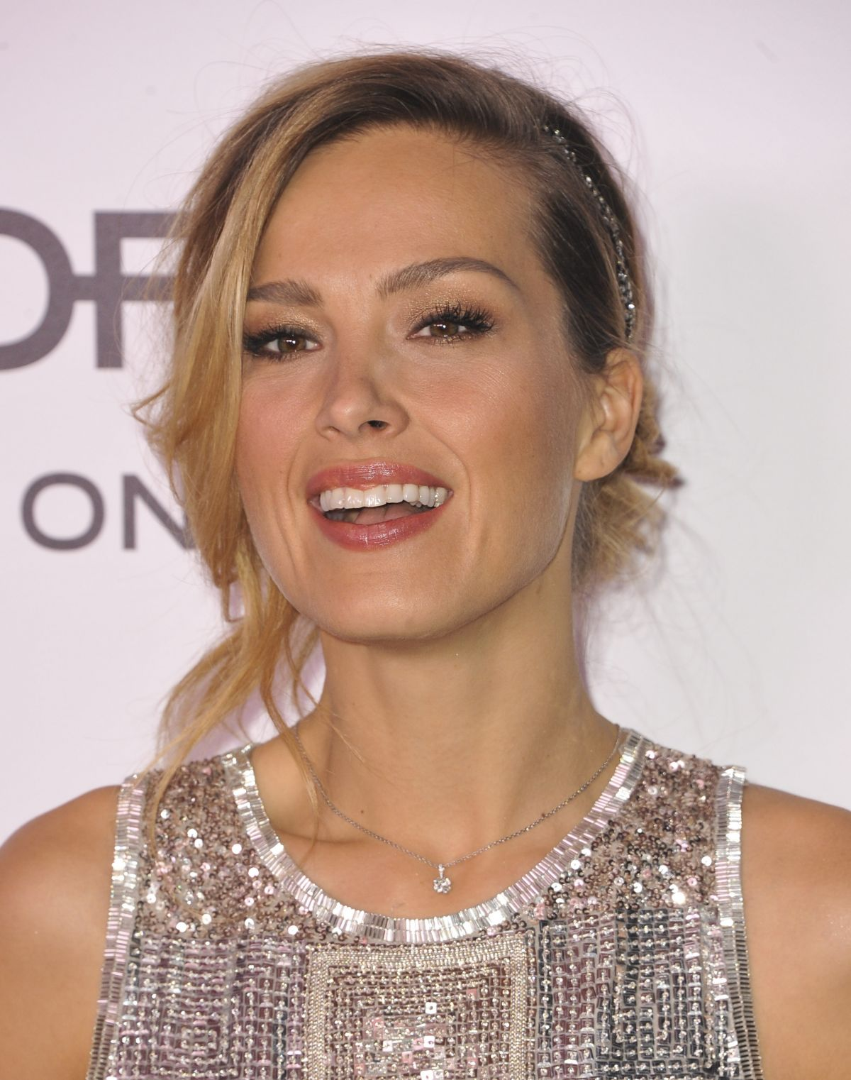 PETRA NEMCOVA at Harper's Bazaar 150 Most Fashionable Women Party in Hollywood 01/27/2017