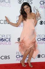 PRIYANKA CHOPRA at 43rd Annual People's Choice Awards in Los Angeles 01/18/2017