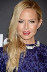 RACHEL ZOE at Warner Bros. Pictures & Instyle's 18th Annual Golden Globes Party in Beverly Hills 01/08/2017