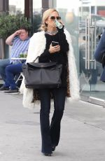 RACHEL ZOE Out and About in Beverly Hills 01/09/2017