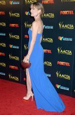 RADHA MITCHELL at AACTA International Awards 2017 in Hollywood 01/06/2017