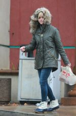 REESE WITHERSPOON Out in Brentwood 01/22/2017
