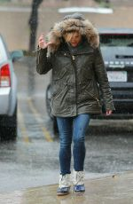 REESE WITHERSPOON Out Shopping in Brentwood 01/22/2017