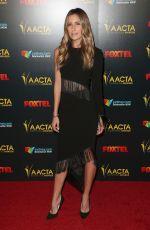 RENEE BARGH at AACTA International Awards 2017 in Hollywood 01/06/2017