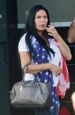 RENEE GRAZIANO Out and About in Miami 01/03/2017