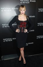 RILEY KEOUGH at 2016 National Board of Review Gala in New York 01/04/2017