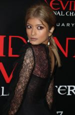 ROLA at Resident Evil: The Final Chapter Premiere in Los Angeles 01/23/2017