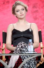 ROSE MCIVER at 2017 Winter TCA Press Tour in Pasadena 01/08/2017