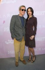 RUBY MODINE at Variety