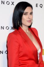 RUMER WILLIS at Life is Good at Gold Meets Golden Event in Los Angeles 01/07/2017