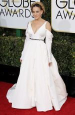 SARAH JESSICA PARKER at 74th Annual Golden Globe Awards in Beverly Hills 01/08/2017