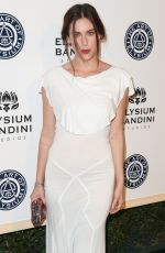 SCOUT WILLIS at Art of Elysium Presents Stevie Wonder's Heaven in Los Angeles 01/07/2017