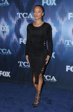 SERAYAH at Fox All-star Party at 2017 Winter TCA Tour in Pasadena 01/11/2017