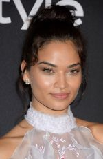 SHANINA SHAIK at Warner Bros. Pictures & Instyle's 18th Annual Golden Globes Party in Beverly Hills 01/08/2017