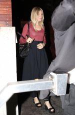 SIENNA MILLER Leaves Bradley Cooper