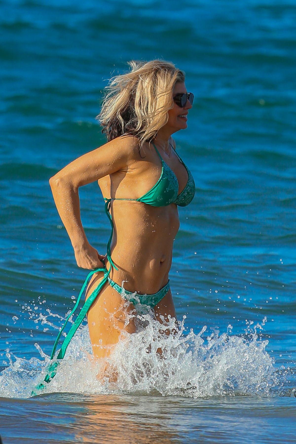 Fergie In Bikini 48