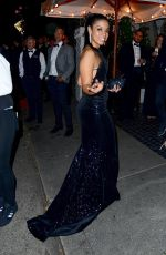 SUSAN KELECHI WATSON at Chateau Marmont in West Hollywood 010/08/2017