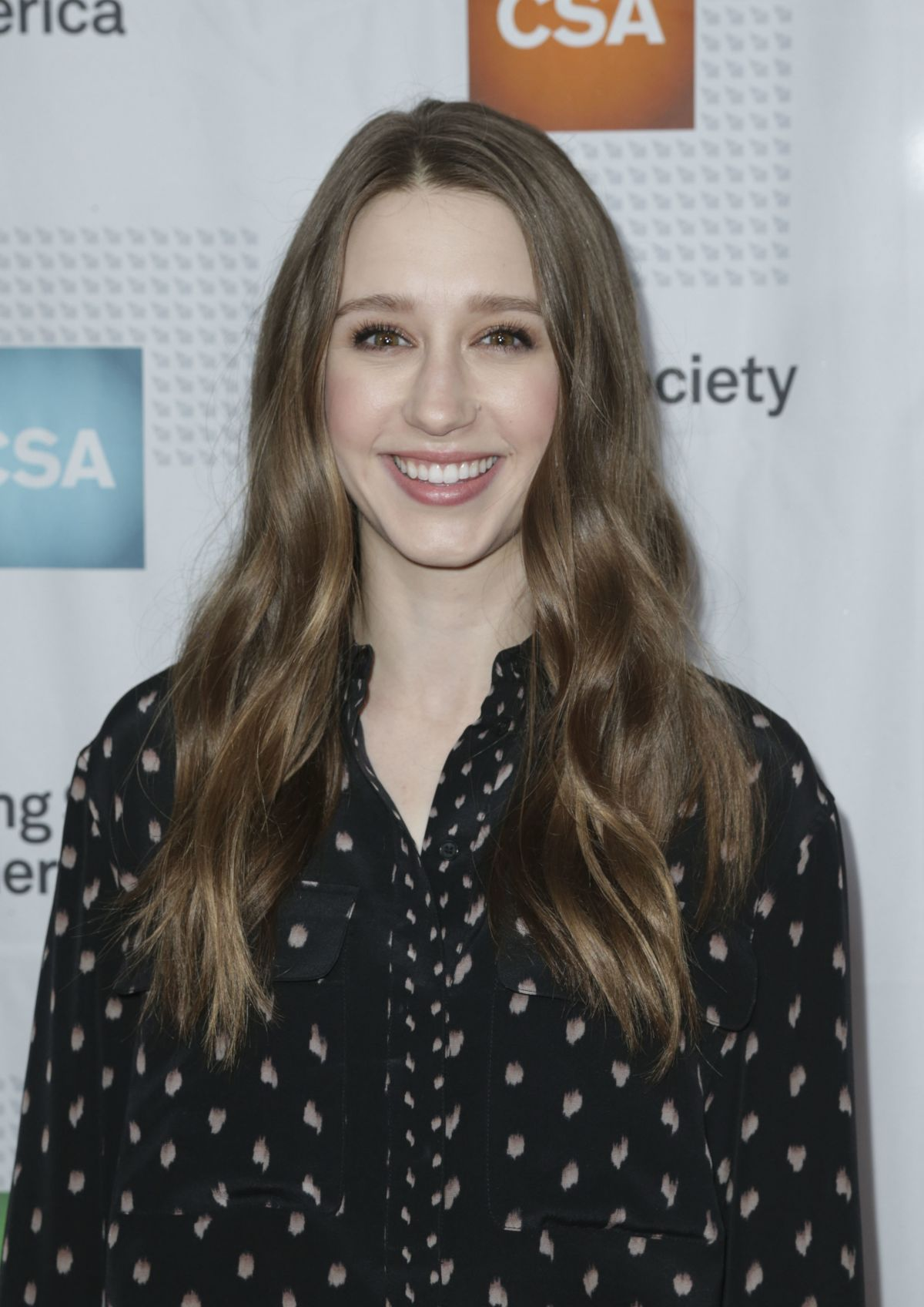 TAISSA FARMIGA at 32nd Annualr Artios Awards in Los Angeles 01/19/2017