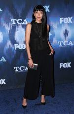 TAMARA TAYLOR at Fox All-star Party at 2017 Winter TCA Tour in Pasadena 01/11/2017