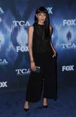 TAMARA TAYLOR at Fox All-star Party at 2017 Winter TCA Tour in Pasadena 01/11/2017