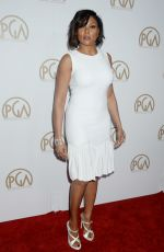 TARAJI P. HENSON at 28th Annual Producers Guild Awards in Beverly Hills 01/28/2017
